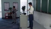 《亲爱的翻译官》片场花絮30集 衣服穿出新时尚 黄轩变身绿巨人