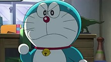 《哆啦A梦:新·大雄的日本诞生》最新剧场版即将上映!