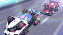 《零速争霸》最新片花 全新四驱车激燃上线