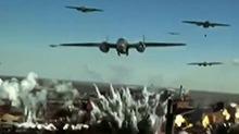 美军最新B-21轰炸机针对中国?