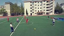 《都市大直播》9月10日:湖南民间足球争霸