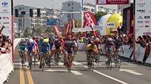 环宇体育第76期:2016环中国国际自行车赛宣传片