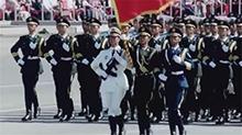 2009年阅兵——新世纪的第一次大阅兵