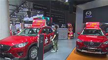 2016湖南车展:厂家促销争相优惠