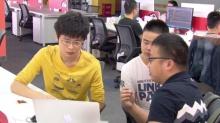 互联网技术团队服务创业者