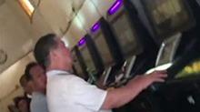 两公里云集7家赌博游戏厅 醴陵警方表示严查