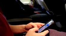 机上开手机最高可罚5万?合适吗?