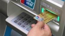 """ATM机出现新型""""盗刷器"""":不用摄像头也能盗取密码"""