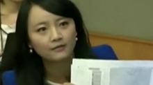 美国国务院记者会 中国记者追问美方 美官方地图标注太平岛是何立场