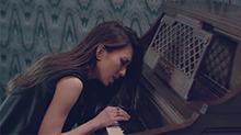 戴佩妮《钢琴键》