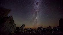 【芒果看世界】世界第一个星空保护区:新西兰小镇特卡波