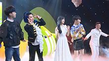 """《人偶总动员》爆笑开播 E哥徐浩携众网红上演""""奇遇记"""""""