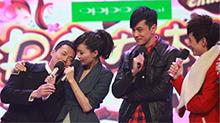 快乐大本营20110115期:TVB群星齐聚大本营大爆惊人内幕