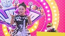 叽哩呱啦吧:吕博熠游戏上演高空换衣秀 孔繁浩最终胜利夺得安全牌