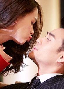 唯一夫妇热吻不断!陈乔恩王凯的100种KISS姿势