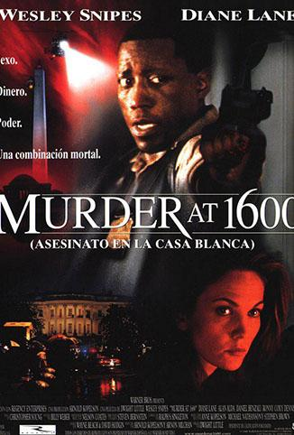 1600谋杀案
