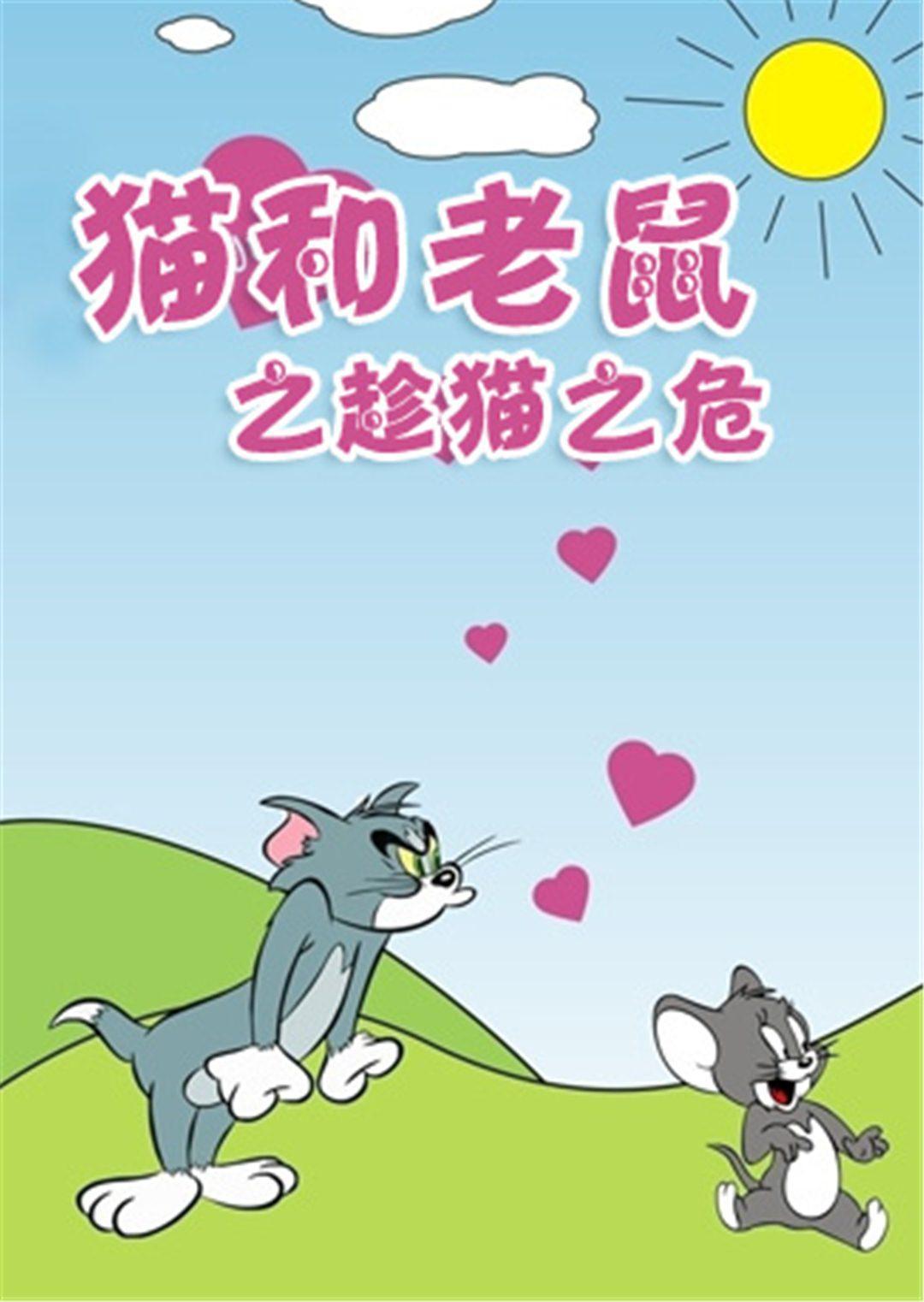 猫和老鼠之乘猫之危