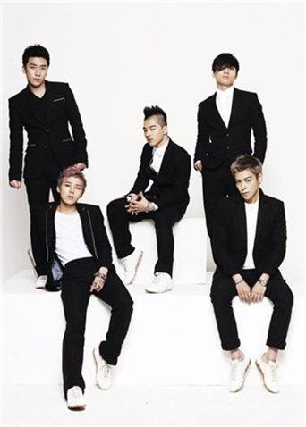 """""""明星收割机""""BIGBANG模仿秀 韩红易烊千玺黄致列实力追星"""
