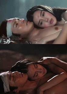 《孤芳不自赏》精彩剧情:楚北捷白娉婷赤裸裸相拥而睡 要被这段炸成烟花了