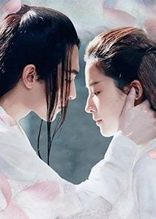《<B>三生</B><B>三世</B><B>十里</B><B>桃花</B>》杨洋刘亦菲唯美船戏 长版UMAX预告片!