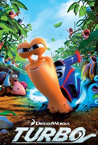 极速蜗牛:狂奔第二季
