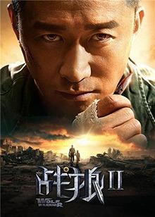 从男儿本色到战狼2 真男人<B>吴京</B>的打戏之路帅爆了