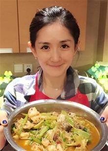 娱乐圈爱情的保鲜秘诀!<B>谢娜</B>邓超黄磊的好厨艺是如此重要