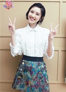 <B>张若昀</B>唐艺昕在《快本》的甜蜜日常 甜蜜宠溺配一脸!