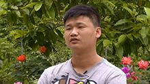 青春中国20151230期:训犬鲜师养成记