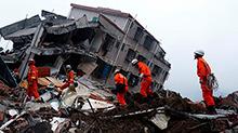 深圳滑坡灾害救援进行时:第六次发布会通报救援最新情况