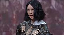尚雯婕不做歌手做演员 NG不断逼疯刘忻