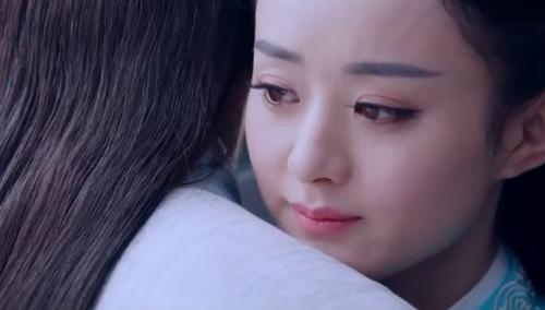 《青云志》赵丽颖特辑:痴情碧瑶深爱无悔图片