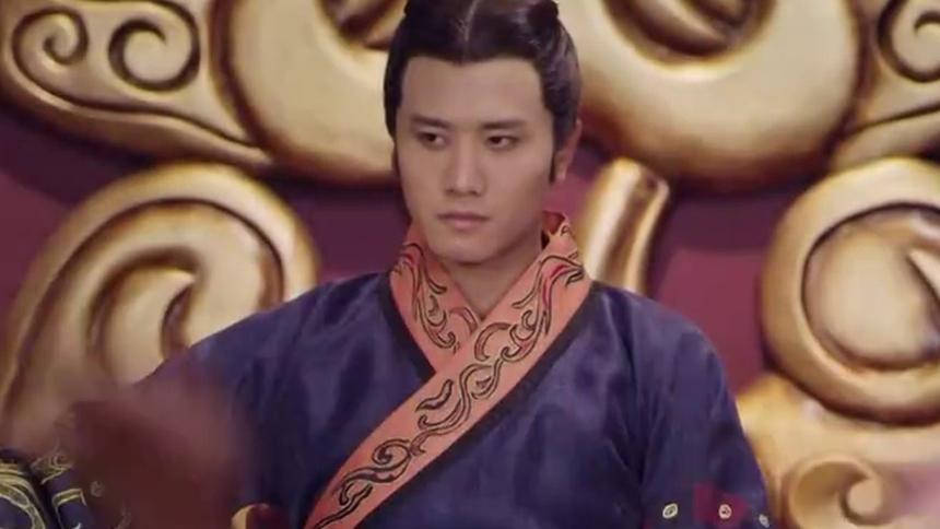 《兰陵王妃》第23集看点:清锁被杀 宇文邕遭逼宫囚禁?