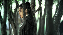 《刺客聂隐娘》片段:朝堂会谈 张震霸王之气显露