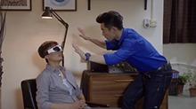 《年少轻狂》片段:计算机学霸郑恺潜入老师家中改成绩