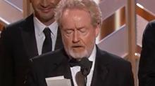 金·凯瑞狂自嘲 颁奖最佳喜剧类电影《火星救援》