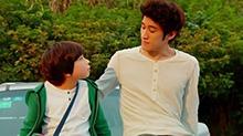 《非常父子档》预告 李治廷囧当爹上演跨国父子情