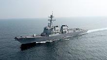 反舰导弹为啥打不中美国军舰?