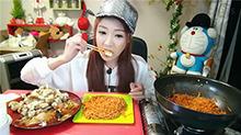揭秘韩国在线吃饭直播秀的世界