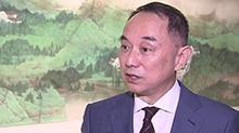 """""""云峰有约——<B>刘云</B>中国画作品展""""在长沙举行"""