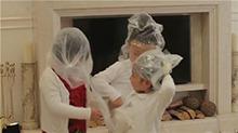 儿童玩塑料袋真的危险吗?