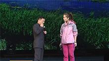 第二届湖南网络春晚:接地气不俗气