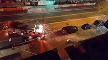 美国纽约曼哈顿传出巨大爆炸声 至少29人受伤 尚无证据表明与恐袭有关