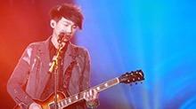 """2015白举纲""""白热化""""北京演唱会"""