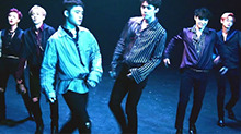 <B>EXO</B>《LOTTO》MV