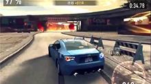 手游品评18期:飙爆小手机 EA出品《极品飞车:无极限》