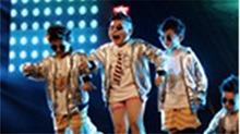 <B>奇</B><B>舞</B><B>飞扬</B>20130325期:滑稽宝贝秀街舞