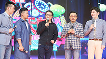 """天天向上20160325期:韩寒竟撞脸大半娱乐圈?""""国民岳父""""韩寒表白TFboys"""