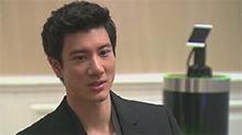 新闻当事人20130504期:王力宏:用音乐抹平国界