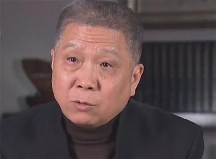 杨澜访谈录20150321期:马未都揭中国收藏圈怪现象
